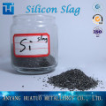 Silicon Scrap Metal Silicon Slag for Steel Making Casting Metallurgical Use