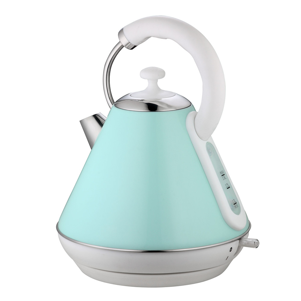 Water Boiler Jug Electric Kettle