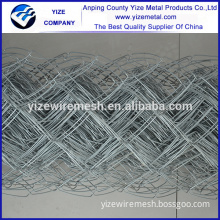 China Manufacture chain link wire mesh playground mesh