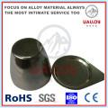 Crisol de níquel de alta calidad en venta (30 ml, 50 ml, 100 ml) Ventas directas de fábrica