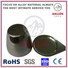 Crisoles de níquel de precisión alta calidad para la venta (30ml, 50ml, 100ml)