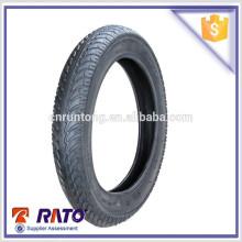 Venta caliente neumático sólido 13.00-16 de la motocicleta en China