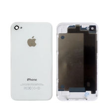 Black / White Color Cover Mechanical Design App Enabled Accessories For Iphone 4 16g