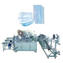 automatic face mask process line