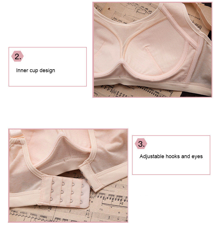 Women sport bra-product detail