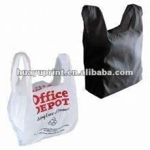Переработанные сумки для покупок