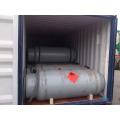 99,9% Methylchloridgas im Zylinder