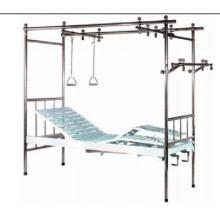 Thr-Tb050 2 - Manivelas Manual de cama de tracción ortopédica