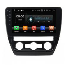 car multimedia navigation system for SAGITAR 2015-2016