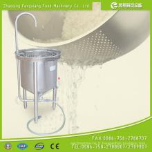 Machine de nettoyage au riz Xm-50 à petit type
