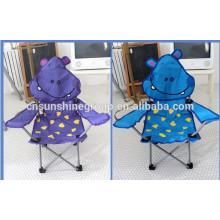 Eclipse da lua, crianças cadeira, confortável linda dobradura fdl peças da cadeira de dobramento
