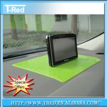 Haltbare abnehmbare Anti-Rutsch-Gel-Pads mit verschiedenen Farben