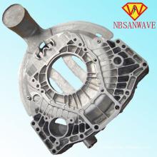 Fundición a presión de aluminio para carcasa de volante