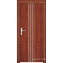 Interior PVC Door Made in China (LTP-8022)