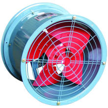 Ventilador de tambor / Ventilador / Ventilador industrial