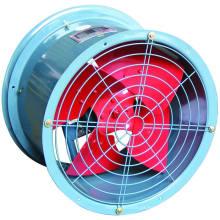 Fan de tambor / Ventilador de ventilação / Ventilador industrial