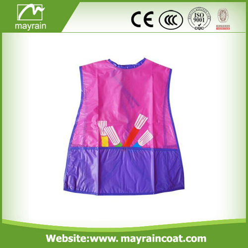 Good Quality Painting Kids Smock