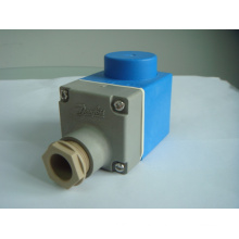Danfoss Evr-Akv Coil 220/230V with Terminal Box 10W