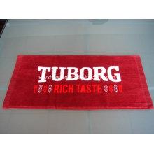 Полный размер напечатано бар полотенце (SST3006)
