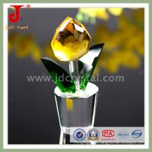 Einzigartige Kristallblumenständer für Hochzeit (JD-CF-300)