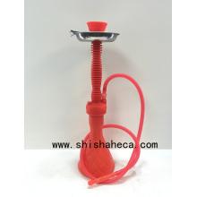 Tomadas de fábrica Silicone Shisha Nargile cachimbo cachimbo de água