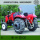 4 Cylinder 40HP Tractor With Low Fault Rate