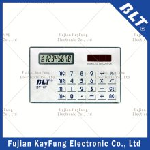 8 Digits Name Card Size Calculator (BT-107)