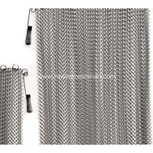 Fireplace Replacement Screen Mesh