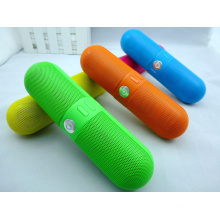 2013 new limited edition pill speaker mini bluetooth 1:1 same accessories as original retail box