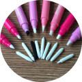 Plastic Nail Polish Pen, Lip Gloss Pen (NRP06)