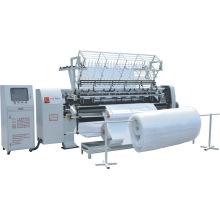 Textile Machine-Computerized Shuttle (lock stitch) Multi-Needle Quilting Machine (YXS-94-3B)