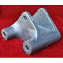Alumínio fundição de peças de rack para uso automático