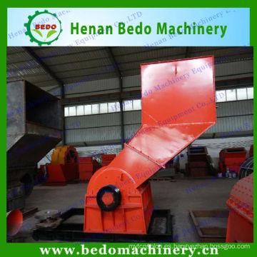 2014 la máquina trituradora de metal pequeño más profesional con el precio de fábrica con CE 008613253417552