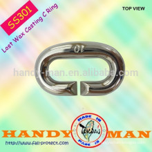 Stainless Steel Marine C Ring