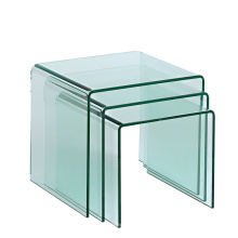 Painéis de vidro grandes, vitrais, vidro transparente