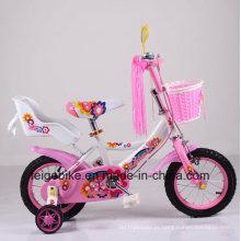 """Eua mercado 12 """"/ 14"""" / 16 """"/ 18"""" / 20 """"menina bonita bicicleta da bicicleta da bicicleta dos miúdos (FP-KDB-17064)"""