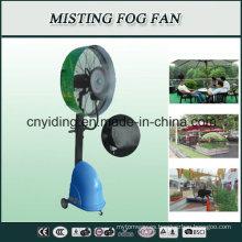 """Ventilador de enfriamiento de niebla centrífuga comercial con soporte de 26 """"(YDF-C001-3)"""