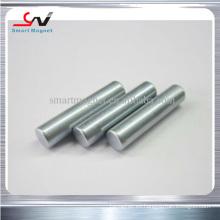 Precio bajo súper fuerte imán de cilindro en la acción de alta calidad de China fabricante
