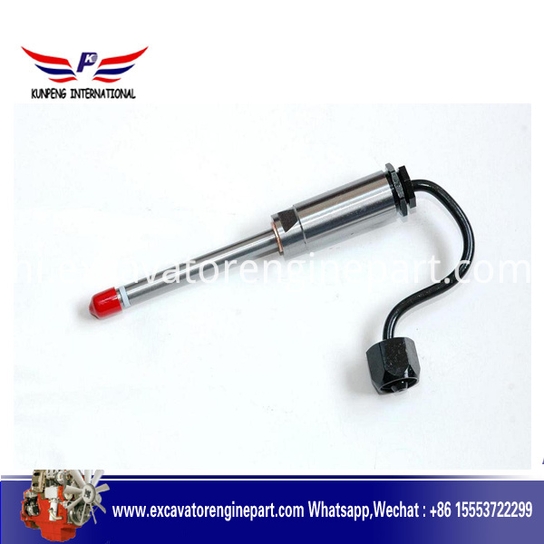 fuel pencil injector nozzle 8N7005 for diesel engine