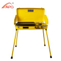 Portable Outdoor Gas bbq Grill for sale
