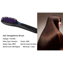 Hair Straightener Ion Brush Online