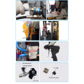 High pressure pneumatic PU polyurethane spray foam machine