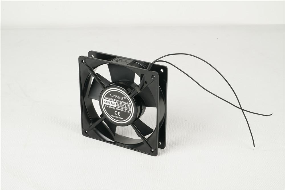 Fs12025 AC fan