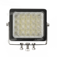 Hochleistungs 12V-48V 100W CREE LED Flutlicht