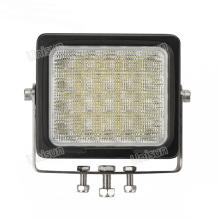 Luz de inundación del poder más elevado 12V-48V 100W CREE LED