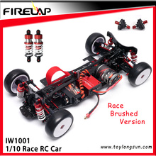 1: 10 Upgrade RC Drift Car Controle Remoto