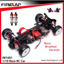 1: 10 Actualización RC Drift Car Control remoto