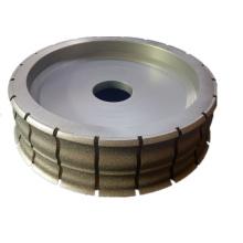 rueda de pulido de piedra, almohadilla de pulido de piso almohadilla de pulido de mármol de diamante electrodepositado