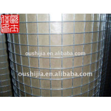 galvanized square wire mesh&square wire mesh&galvanized concrete wire mesh