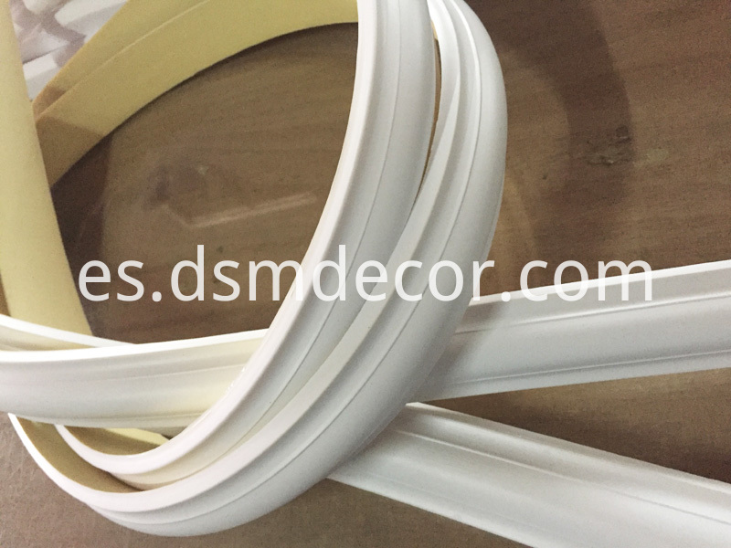 Popular Flexible Chair Rail Molding